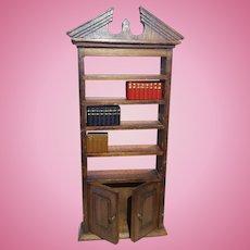 Tynietoy Bookcase