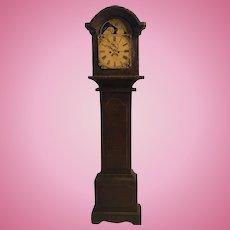 Tynietoy Grandfather Clock