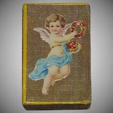 Sweet Tiny Cherub Box
