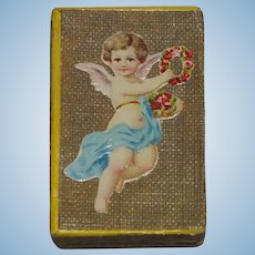 Sweet Tiny Cherub Box