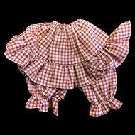 Bleuette Set of clothing - Pants & Skirt