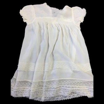 Lovely Vintage Child's Dress