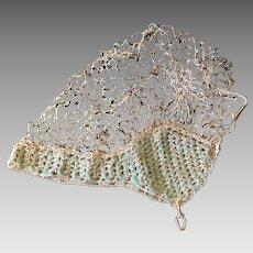 Original Boudoir Bed Cap Hat Bonnet