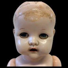 Vintage Pedigree Doll - Needs TLC