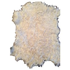 Mohair Skin for Doll Wigs