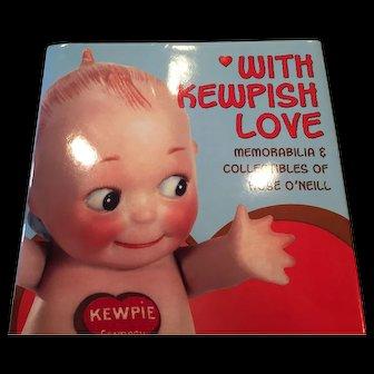 With Kewpish Love - Theriault Auction Catalog