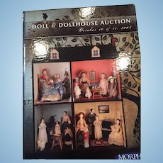 Doll & Dollhouse Auction - Morphy Auctions