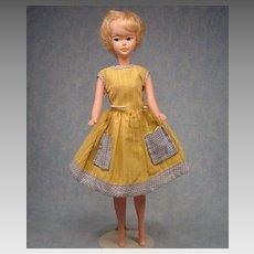 Vintage Mary Make up doll, Tressie's friend