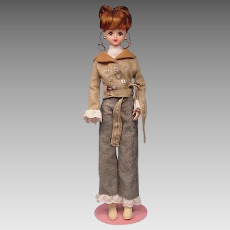 Vintage Takara Fashion Doll