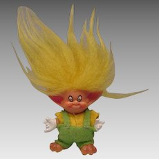 Vintage Royalty Industries Hobbit 1973 Troll Friend