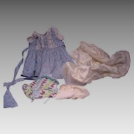 Terri Lee Doll Clothes Lot