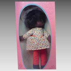 Vintage Fisher Price Kids  Billie Doll in original box