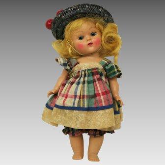 Vogue Ginny Doll Wanda Strung