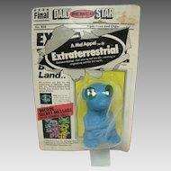 Remco Mel Appel Extraterrestrial Alien 1982 Toy Bob