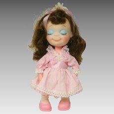 Uneeda Little Sophisticate Doll Suzana