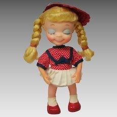 Uneeda Little Sophisticate Doll Rosanna