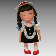 Uneeda Little Sophisticate Doll Marika