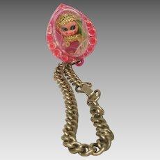 Vintage Mattel Liddle Kiddles Bracelet