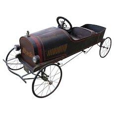 Nash Gendron Pioneer Pedal Car