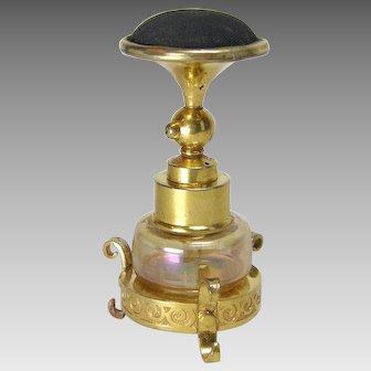 DeVilbiss 1928 Le Moderne Perfume Atomizer