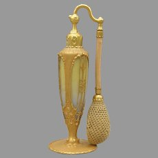 1926 DeVilbiss Imperial Series Perfume Atomizer