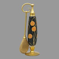 Exceptional DeVilbiss 1927 Perfume Atomizer