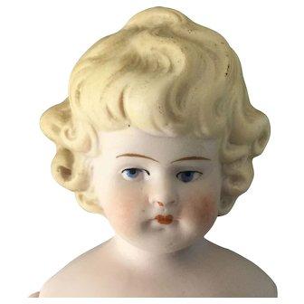 11 inch!!~ Blonde Hertwig shoulder head~
