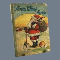 Santa Claus Stories~ Christmas Book~