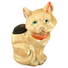 Iridescent Marmalade Cat~ Made in Japan~