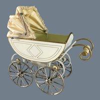 MArklin Doll Carriage~