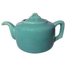 Vintage 1950's Medicine Hat Pottery Teapot