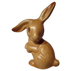 Vintage SYLVAC 1302 Lop Eared Rabbit