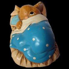 PenDelfin Stoneware Rabbit Peeps
