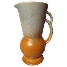 Beswick Pumpkin Glaze Model 98-2 Jug