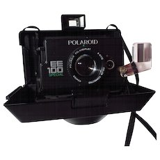 Vintage Polaroid EE100 Special Land Camera