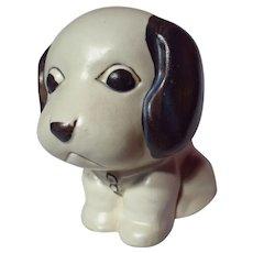 Bourne Denby Bonzo Pottery Dog Figurine