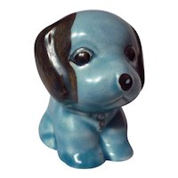 Bourne Denby Bonzo Pottery Small Dog Figurine