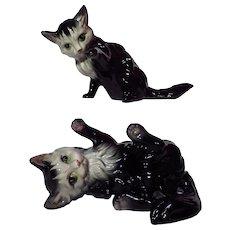 Brad Keeler Playful Cats Figurines - Large Size