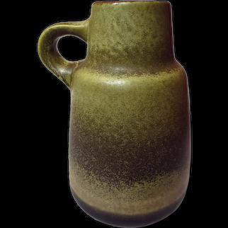 Carstens Tönnieshof 1533-24 Frogskin Glaze Jug Vase