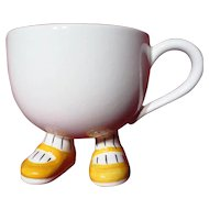 Carlton Ware Walking Ware Tea Cup