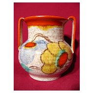 Villeroy & Boch Torgau Strap Handled Deco Vase
