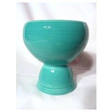 Vernon Kilns Early California Green Double Egg Cup