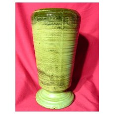 Freeman-McFarlin Originals California Pottery Vase