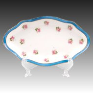 Royal Doulton Lozenge Shaped Tray