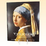 Vermeer and His World: 1632-1675 Coffee Table Art Book