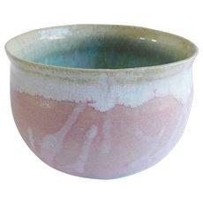 Scandinavian Banset Vintage Ceramic Bowl/Planter