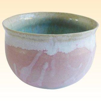Scandinavian Banset Vintage Ceramic Bowl
