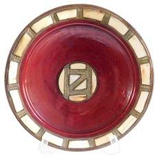 Vintage La Quinta Bowl