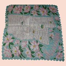 Mississippi State Handkerchief