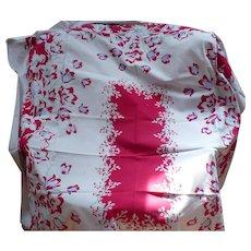 Print Cotton Table Cloth